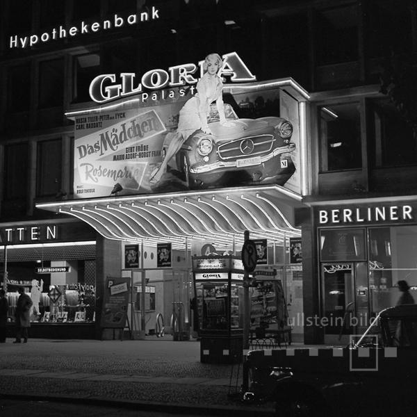 Gloria Palast Kino