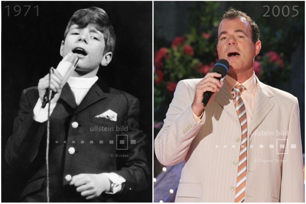 Heintje 1971 & 2005