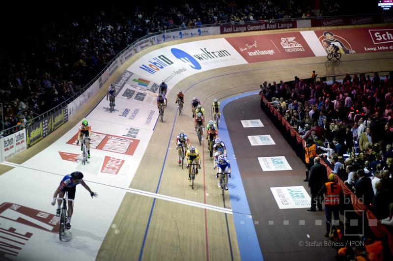 Radrennen © ullstein bild - Stefan Boness / IPON
