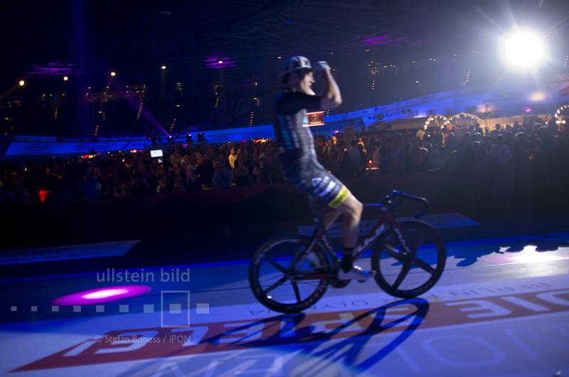 Siegerjubel © ullstein bild - Stefan Boness / IPON