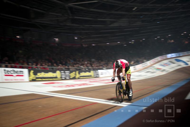 Sprinter © ullstein bild - Stefan Boness / IPON