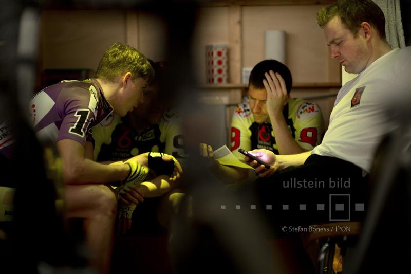 Pause © ullstein bild - Stefan Boness / IPON