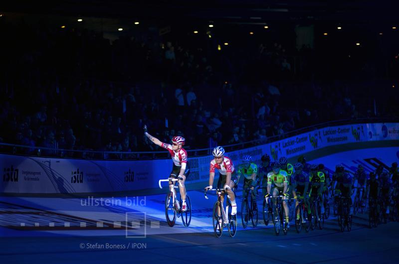 Sieger © ullstein bild - Stefan Boness / IPON