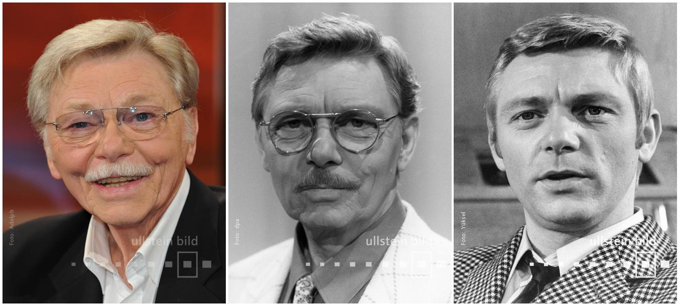 Uwe Friedrichsen 2010, 1993, 1969