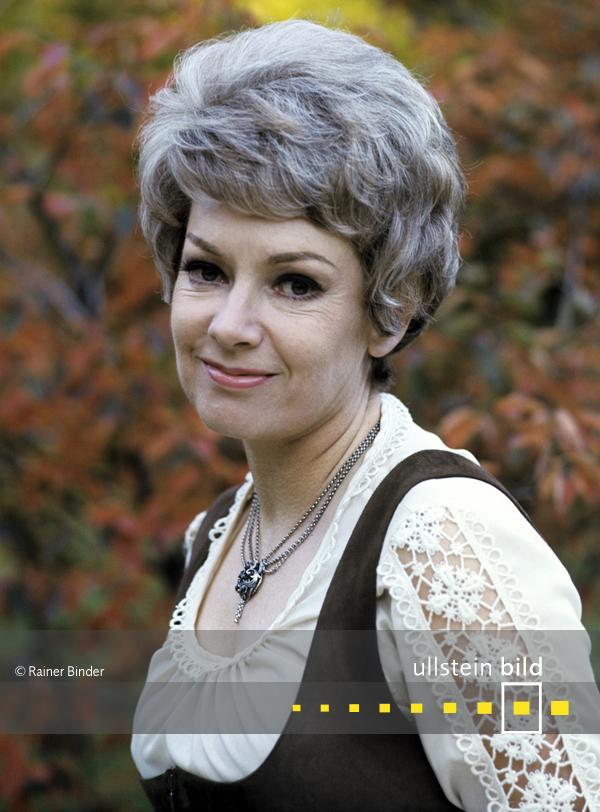 Ruth Leuwerik † 12. Januar 2016 in München