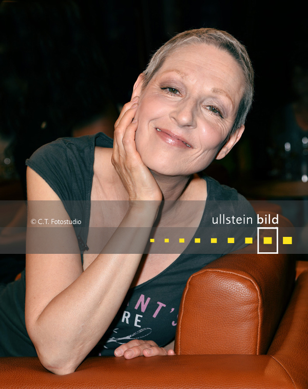 Hendrikje Fitz † 7. April 2016 in Berlin
