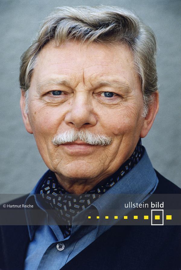 Uwe Friedrichsen † 30. April 2016 in Hamburg