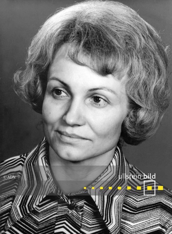 Margot Honecker † 6. Mai 2016 in Santiago de Chile