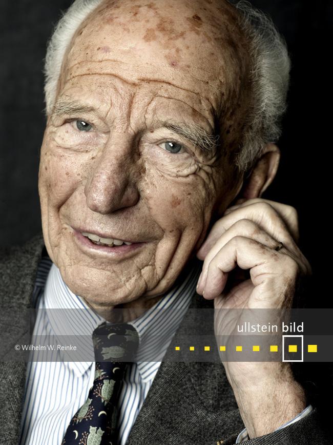 Walter Scheel † 24. August 2016 in Bad Krozingen