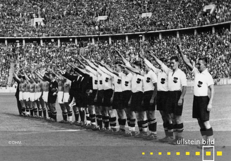 Zeitreise Berlin1936 Tag Fur Tag Live Von Den Olympischen Sommerspielen Ullstein Bild Blog