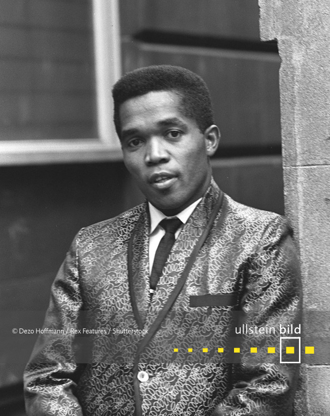 Prince Buster † 8. September 2016 in Miami