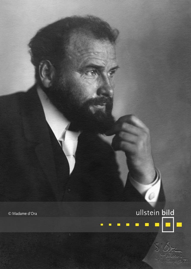 GUSTAV KLIMT 100. Todestag am 6. Februar 2018