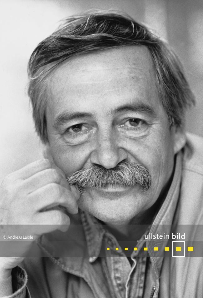 Rolf Losansky † 15. September 2016 in Potsdam