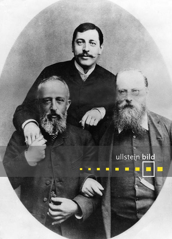 Musikalische Leiter 1876-2016