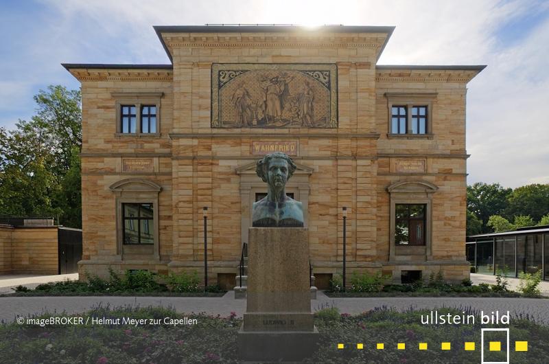 Haus Wahnfried 1873-2016