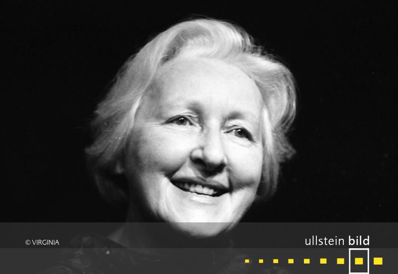 Friedelind Wagner *1918-1991†