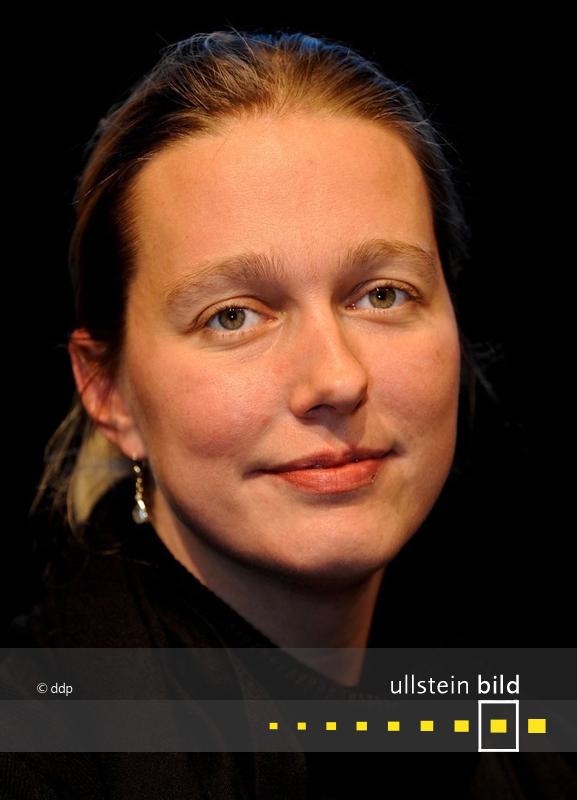 Katharina Wagner *1978