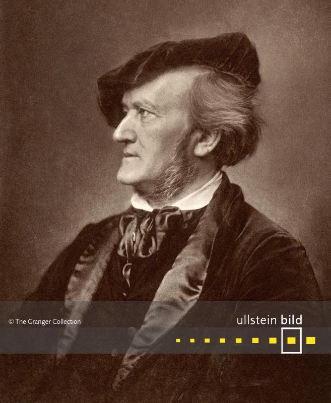Richard Wagner *1813-1883†