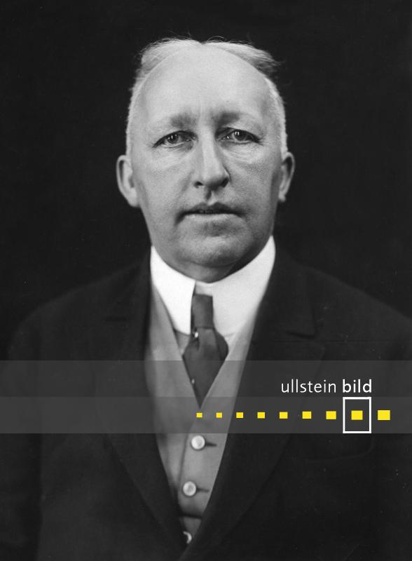 Siegfried Wagner *1869-1930†