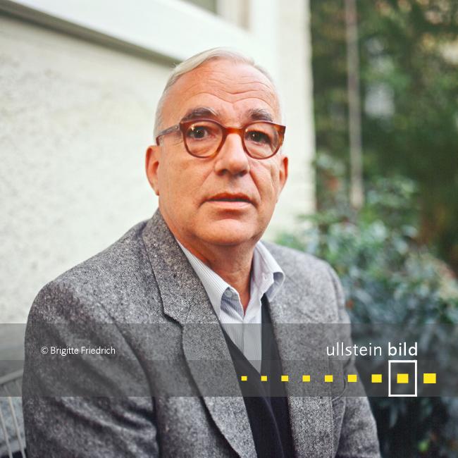 Kurt Marti † 11. Februar 2017 in Bern