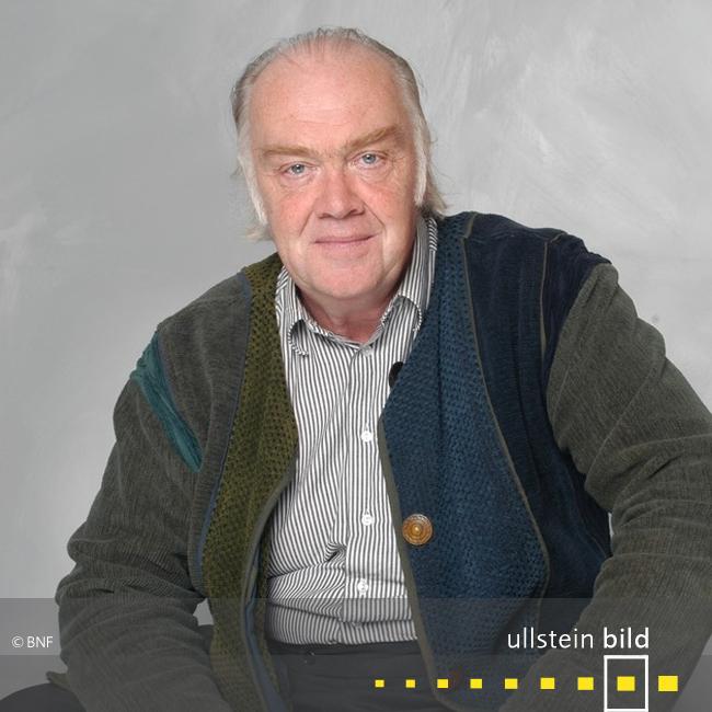 Martin Lüttge † 22. Februar 2017 in Plön