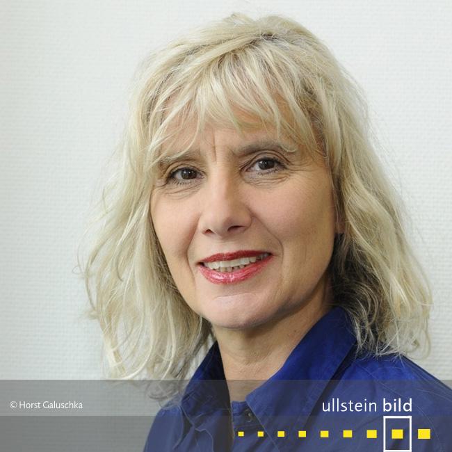Jutta Winkelmann † 23. Februar 2017 in München