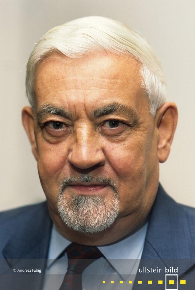 Horst Ehmke † 12. März 2017 in Bonn