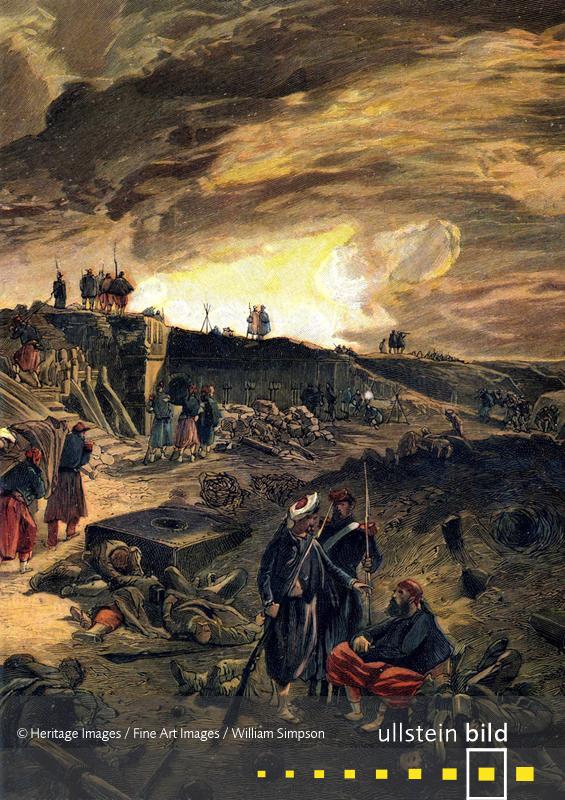 Krimkrieg 1853-56