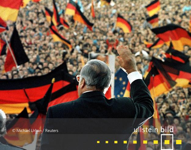 Helmut Kohl † 16. Juni 2017 Ludwigshafen