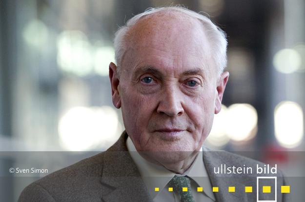 Hans-Peter Schwarz † 14. Juni 2017