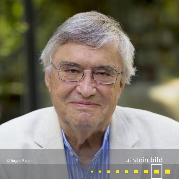 Peter Härtling † 10. Juli 2017 in Rüsselsheim