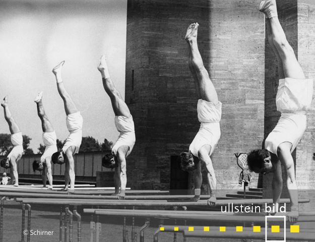 Deutsches Turnfest vom 28. Mai bis 2. Juni 1968 in Berlin