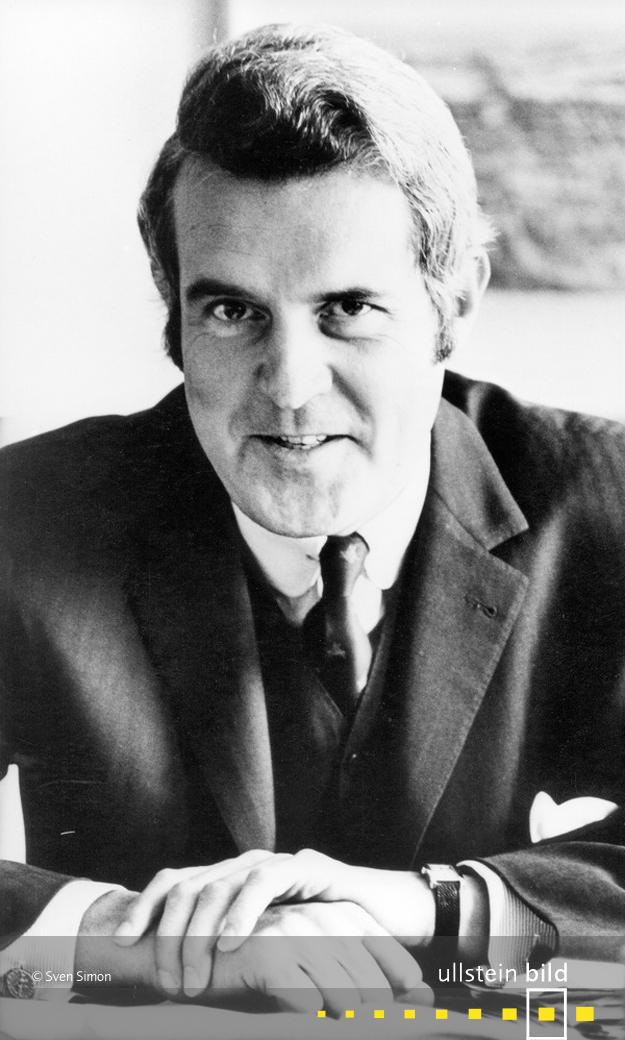 Peter Boenisch