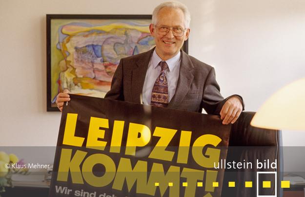 Hinrich Lehmann-Grube † 6. August 2017 in Leipzig