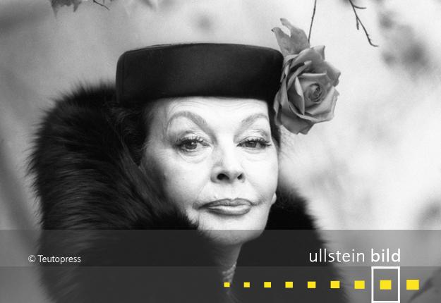 Margot Hielscher † 20. August 2017 in München