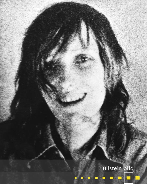 Selbstmord von RAF-Terroristin Gudrun Ensslin