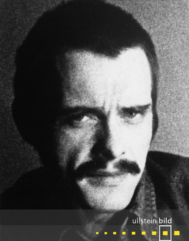 Selbstmord von RAF-Terrorist Jan Carl Raspe