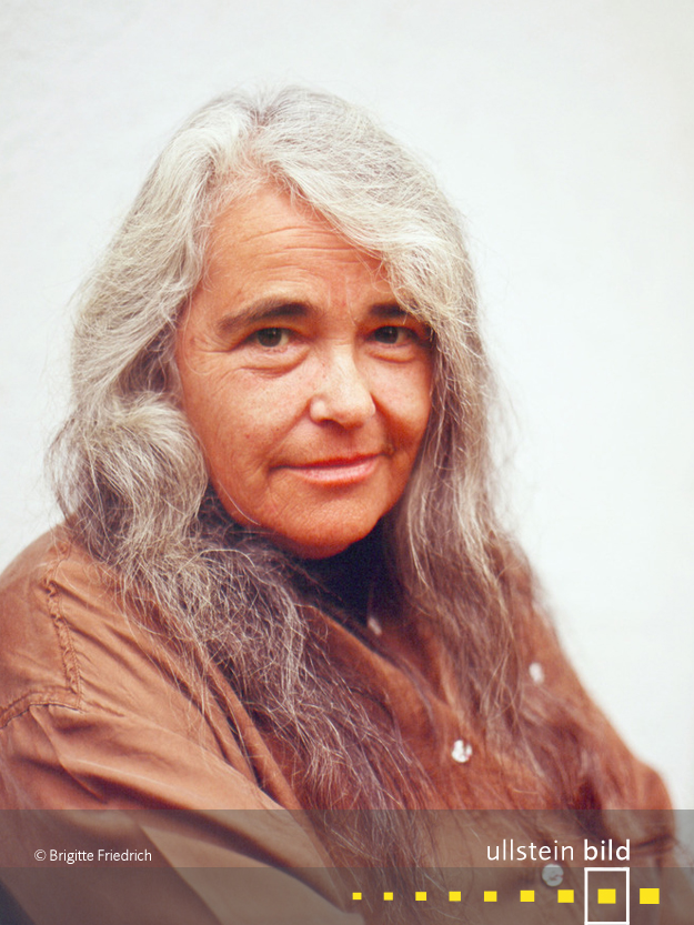 Kate Millett † 6. September 2017 in Paris