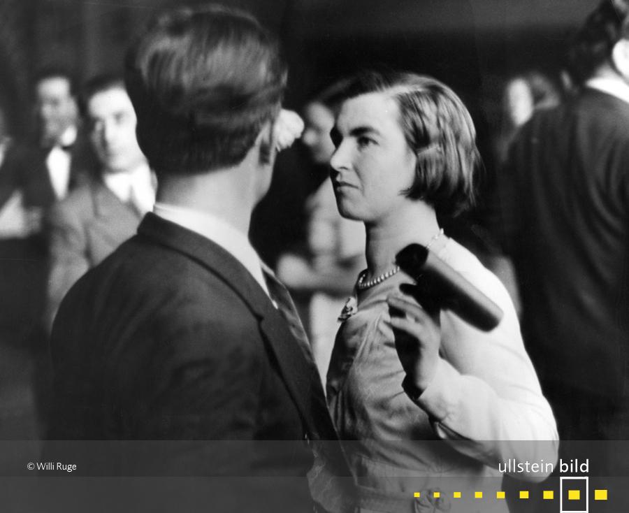 Argentinischer Tango in Buenos Aires (1937)