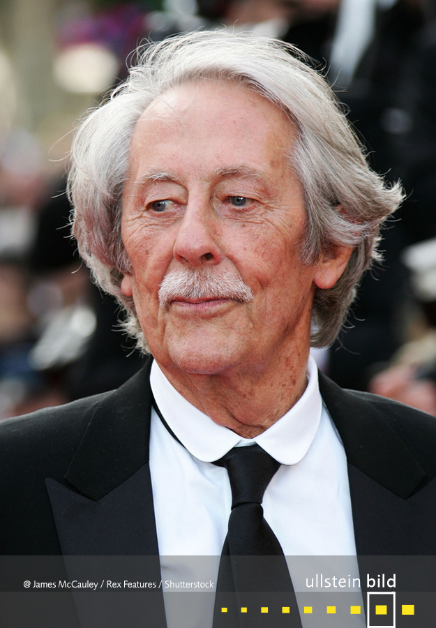 Jean Rochefort † 9. Oktober 2017 in Paris