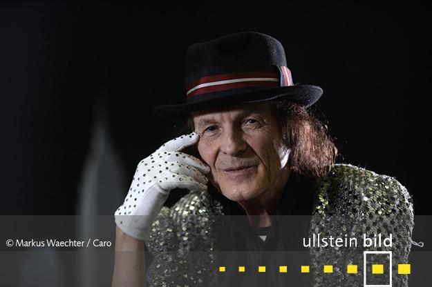 Ulli Lommel † 2. Dezember 2017 in Stuttgart