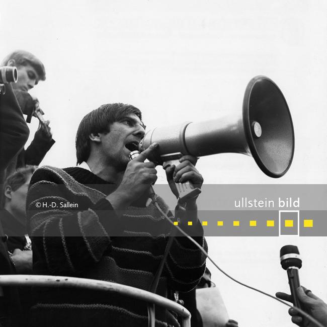 1968 - AUFSTAND DER JUGEND 50. Jahrestag