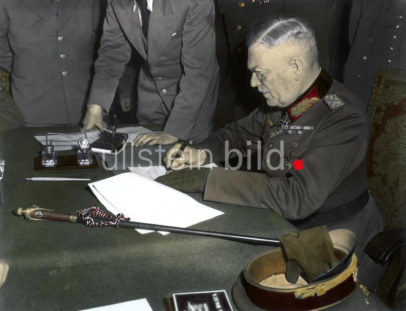 75 Jahre Ende des 2. Weltkriegs am 02.September 2020 / 100 Bilder