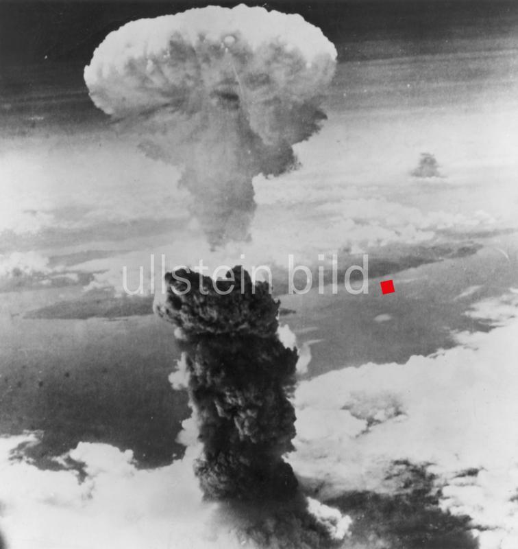 Atombombenabwurf auf Hiroshima und Nagasaki 75 Jahre 06. und  09.August 2020 / 23 Bilder