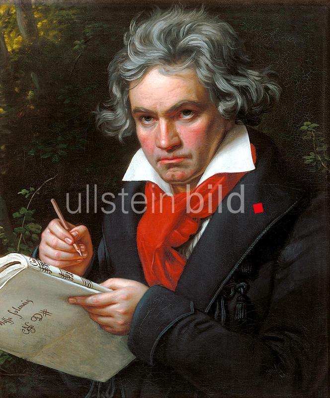 Ludwig van BEETHOVEN 250. Geburtstag am 16.Dezember 2020