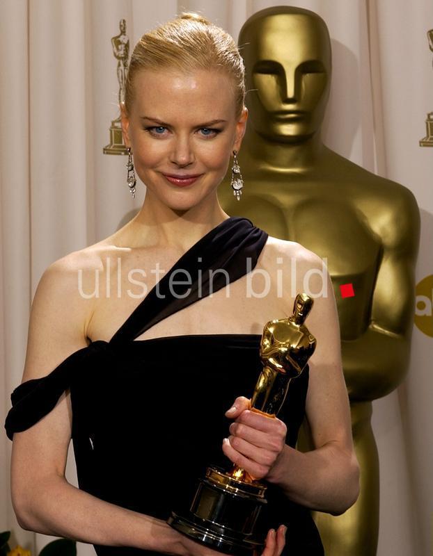 """20.06.1967- Schauspielerin, Australien mit dem Oscar als beste Hauptdarstellerin für ihre Rolle in """"The Hours""""   - 23.03.2003  AP !"""